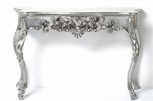 Meuble Baroque Pas Cher : meuble console pas cher ~ Farleysfitness.com Idées de Décoration