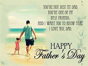 """Nice """"Happy Fathers Day Messages"""" from Daughter, Son for ..."""