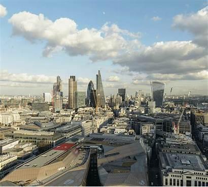 London Skyline Proposed Future Buildings Skyscrapers Tower