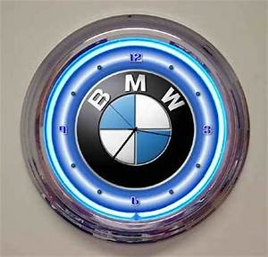 Neon Lights Neon Signs Neon Clocks Custom Signs BMW