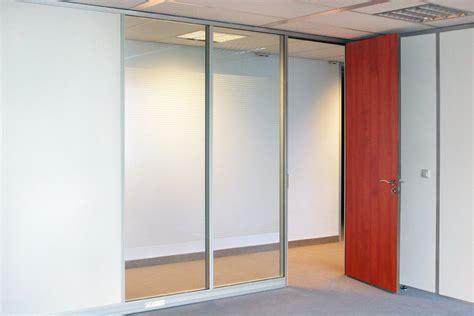 cloison de bureau en verre cloison modulaire vitr 233 e cloison de bureau en verre cloison amovibles vitr 233 es amso