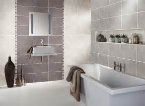 bathroom feature tiles ideas using a feature wall of tiles in a different colour is a great way to add depth to your bathroom