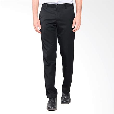 jual cardinal formal slim fit fbsx018 01 celana panjang