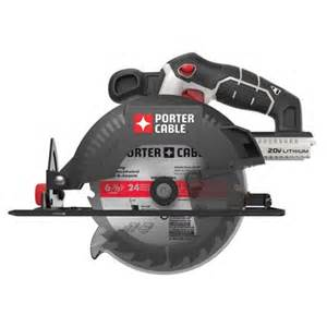 porter cable pcc660b 20 volt max lithium ion 6 1 2 in