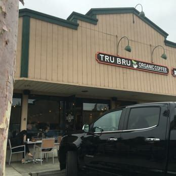 This place has the best iced vanilla chai tea latte that i have ever tasted. Tru Bru Organic Coffee - 419 Reviews & 436 Photos - Coffee & Tea - 7626 E Chapman Ave - Orange ...