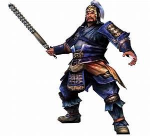 Xiahou Yuan Dynasty Warriors 8
