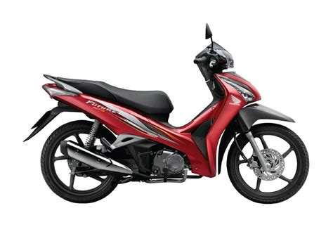 Supra X 125 Fi And Yamaha X Ride 125 by Pilihan Warna Honda Future 125fi Supra X125 Helm In