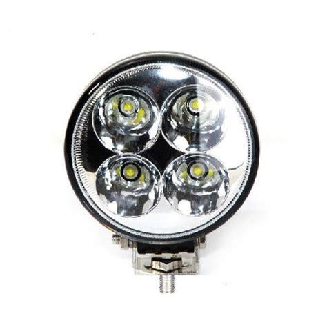 auxiliary reverse lights leds 12watt 3 inch round led auxiliary work light backup