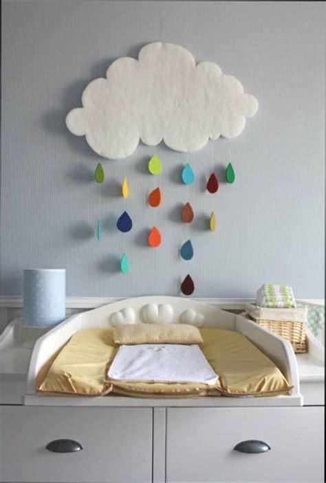 décoration bébé garcon chambre deco chambre bebe garcon nuage 201244 gt gt emihem com la