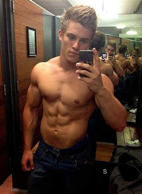 Best Male Selfies Images On Pinterest Hot Men