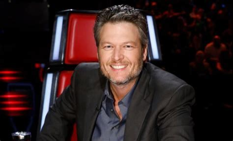 blake shelton voice blake shelton dreams of having babies in i ll name the
