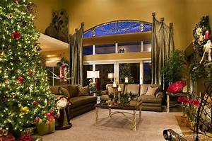 10 Tips for Holiday Decorating - Decorating Den Interiors