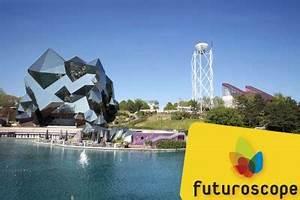 Attraction Du Futuroscope : futuroscope poitiers les parcs d 39 attractions ~ Medecine-chirurgie-esthetiques.com Avis de Voitures