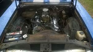 1970 Chevy Nova 4 Door Running Registered Project Car Sbc