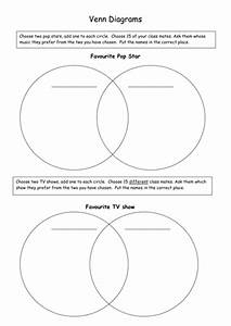 Venn And Carroll Diagrams By Stuffedcrust