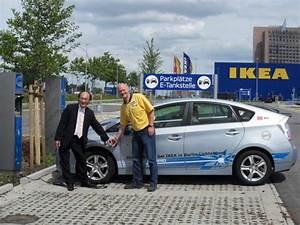 Ikea Auto Mieten : toyota bergibt ikea zwei prius plug in auto medienportal net ~ Markanthonyermac.com Haus und Dekorationen
