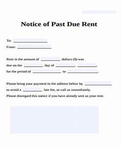 Rent past due notice thecheapjerseys Images
