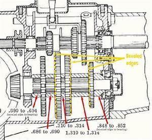 Farmall Cub Radiator Diagram