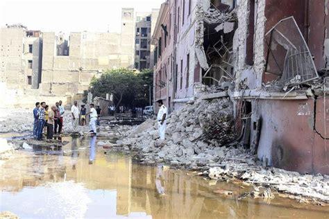 Consolato Kenya by Egitto Attentato Al Consolato Italiano Un Morto Africa