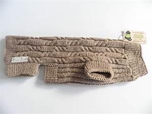 Hunde Sachen Kaufen : hand knit dog sweater hunde pullover hunde pullover stricken und ~ Watch28wear.com Haus und Dekorationen