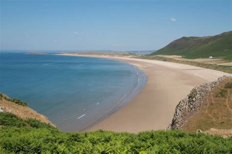 Perfect Weekend: 48-Hours in Swansea Bay | About Time Magazine