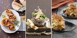 Recettes De Fetes Originales : recettes de no l 13 id es de plats entr es et desserts ~ Melissatoandfro.com Idées de Décoration