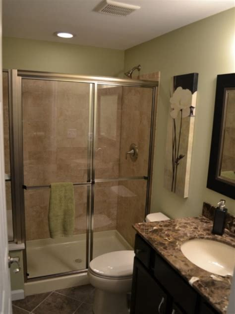 practical basement bathroom ideas  apply   house