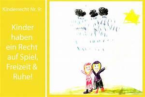 Mein Beitrag zum Internationalen Tag der Kinderrechte