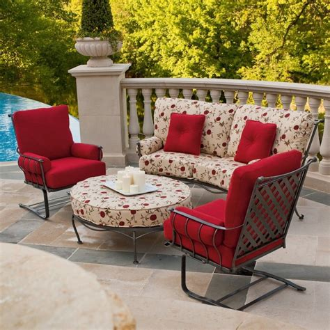Outdoor Patio Furniture Stores by Used Wicker Patio Furniture Sets L I H 147 Wicker Patio