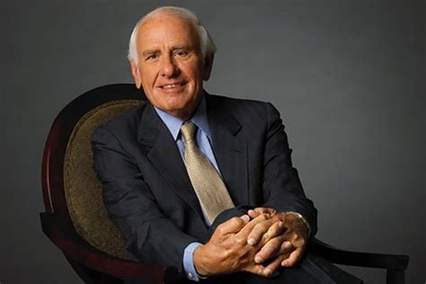 quotes  jim rohn putting success  life