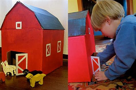 1000+ Images About Make Your Own Doll House On Pinterest