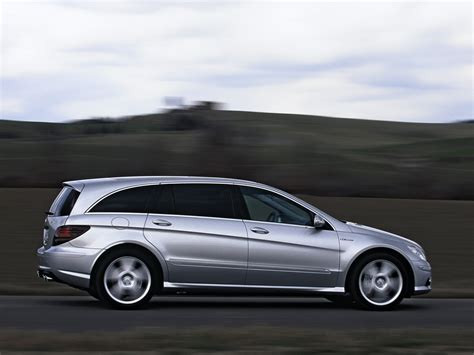 mercedes r class photos photogallery with 57 pics
