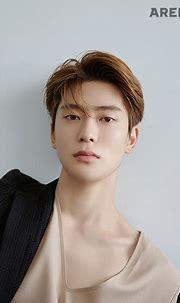 Jaehyun ( NCT) Arena Homme Plus Magazine June Issue 18 ...