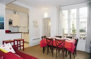 paris apartment short term rental le marais tour24