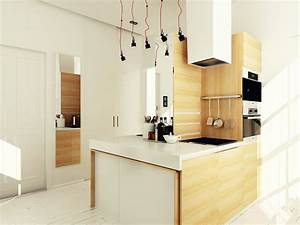 Ultra Tiny Home Design: 4 Interiors Under 40 Square Meters