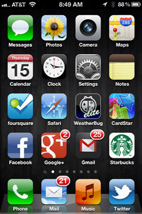how to move icons on iphone how do i rearrange or move app icons on my iphone