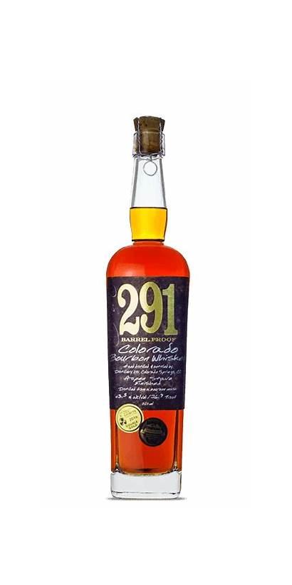 Proof Whiskey Bourbon Colorado Barrel Notes Tasting