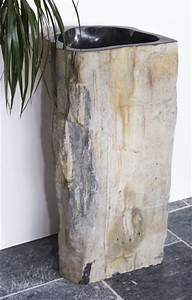 Waschbecken Aus Holz : waschbecken by gerken naturstein wohndesign ~ Sanjose-hotels-ca.com Haus und Dekorationen