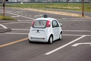 Voiture Autonome Google : collision voiture pi tons un syst me r volutionnaire sur la googlecar ~ Maxctalentgroup.com Avis de Voitures