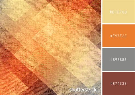 vintage color 25 retro and vintage color palettes free swatch