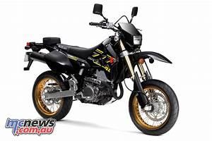 Suzuki 400 Drz Sm : suzuki 39 s 2018 drz 400sm now available in australia ~ Melissatoandfro.com Idées de Décoration