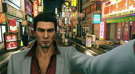 yakuza kiwami  western release updates  ps era