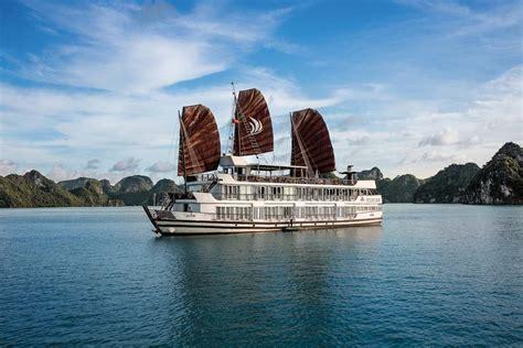 Boat Tour Hanoi halong bay boat tours pelican cruise hanoi tours expert