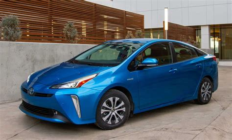 The 8 Best Hybrid Cars in Canada 2021: Top Rated Models