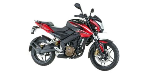 Bajaj Pulsar 150ns, Estimated Price 73,000