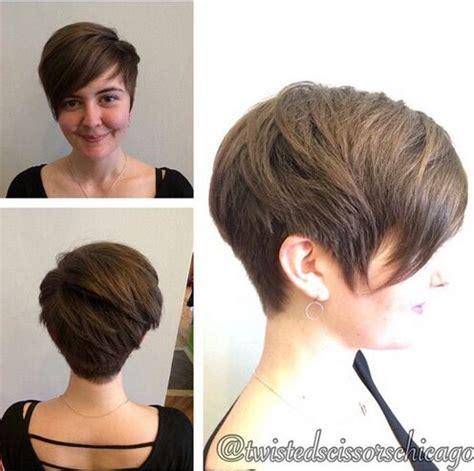 short hairstyles  women pretty designs