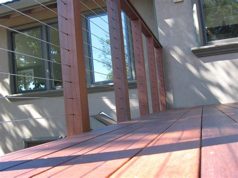 Ipe Deck Tiles This House by Ipe Deck Tile