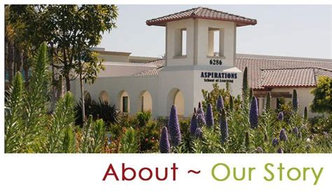 aspirations child learning center carlsbad ca