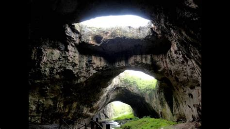 Bulgaria Devetashka Cave Youtube
