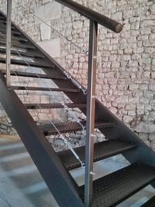 Bleuacier Menuiserie Garde Corps Escaliers Rampes